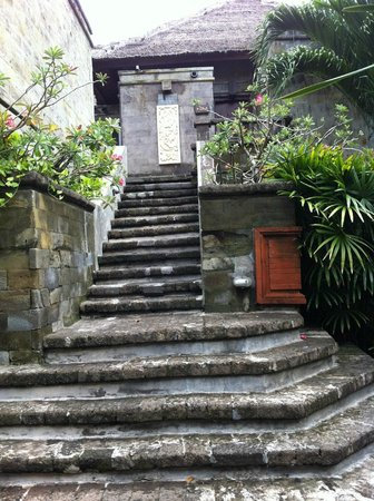 Grand Balisani Suites:                   Grecian