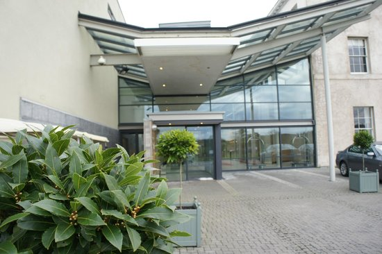Farnham Estate Spa and Golf Resort:                   Farnham Estate
