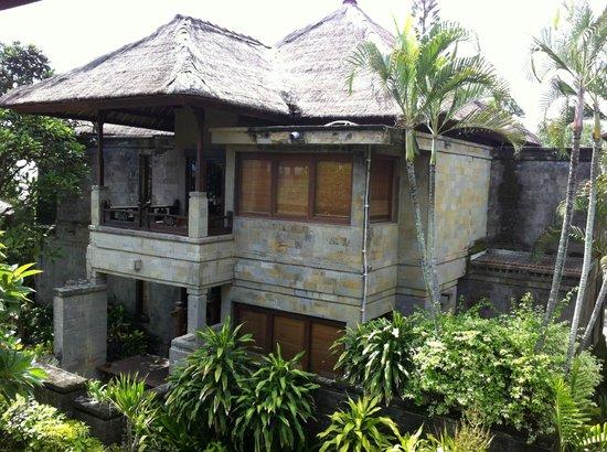 Grand Balisani Suites :                   Grand