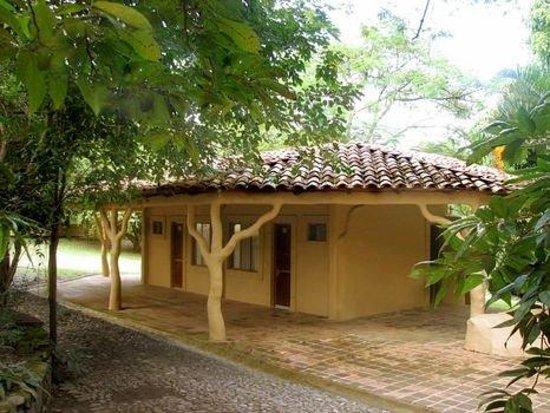 El Carrizal Hotel Spa & Aguas Termales: Hotel
