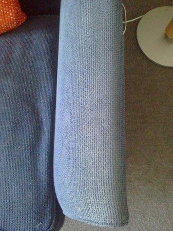 بوتهاوس ريزورت تي جاردنز:                                     Lounge Armrest                                  