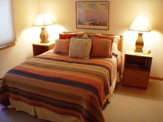 特柳賴德河畔高山旅館張圖片