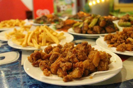 Rodstarz Fast Food