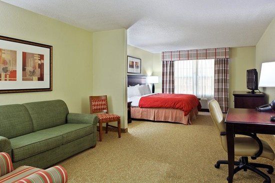 Country Inn & Suites By Carlson, Marion : CountryInn&Suites Marion StudioKing