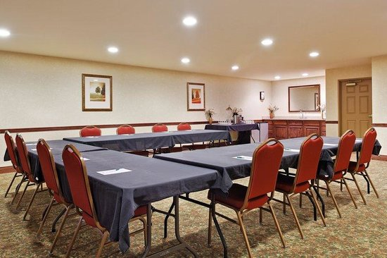 Country Inn & Suites By Carlson, Marion : CountryInn&Suites Marion MeetingRoom