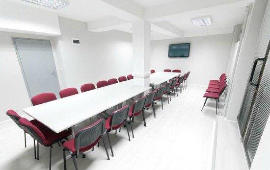 Hotel Glam: Meeting room