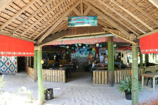Lonnoc Beach Bungalows:                   Lonnoc Restaurant