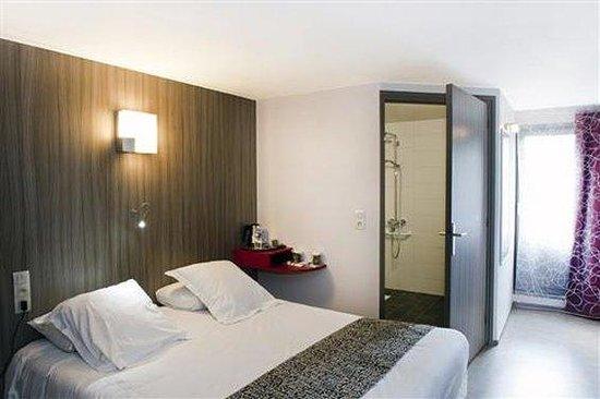 Kyriad La Ferte Bernard: Handy Room
