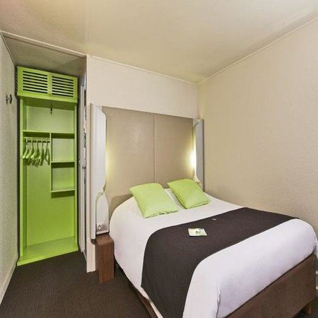 Campanile Chanas: Double Room
