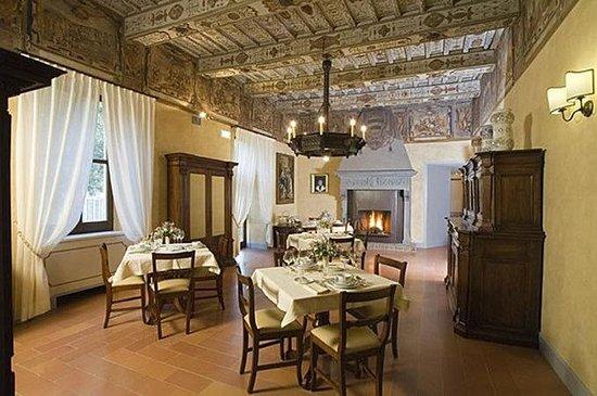 Palazzo Grande - Residenza d'Epoca: Dining