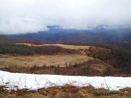 Smoky Mountain Tours Co