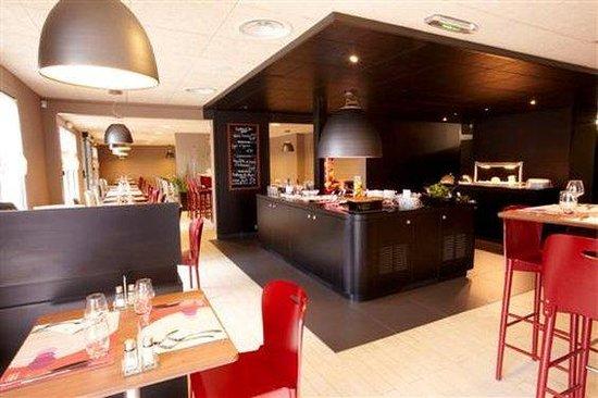 Campanile Gueret : Restaurant 1