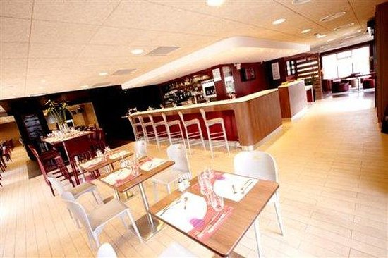 Campanile Gueret : Restaurant 2