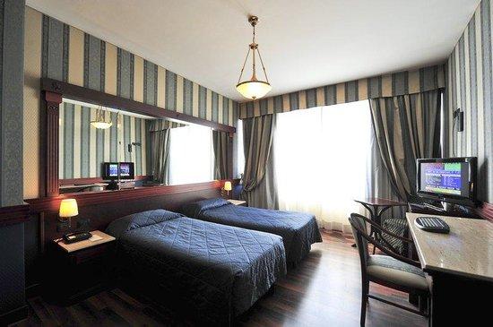 Hotel Regent Roma