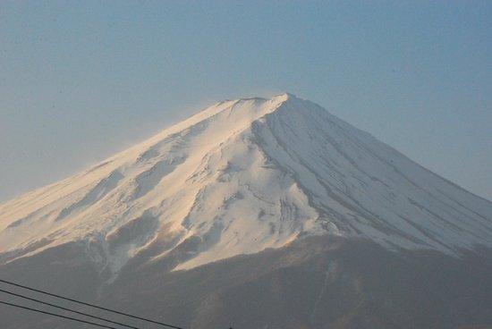 Shiki no Yado Fujisan:                   富士山