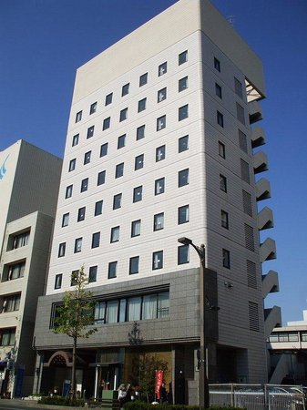 Photo of Court Hotel Hamamatsu