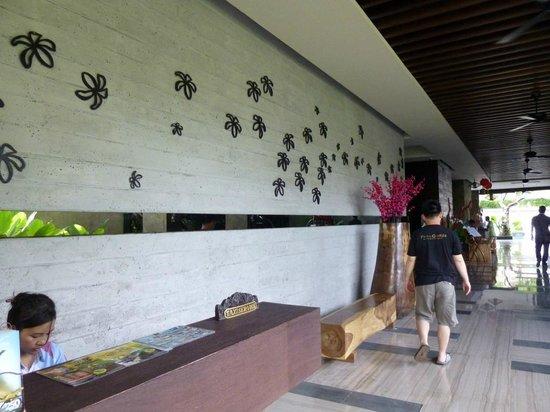 庫塔仙丹花度假村照片