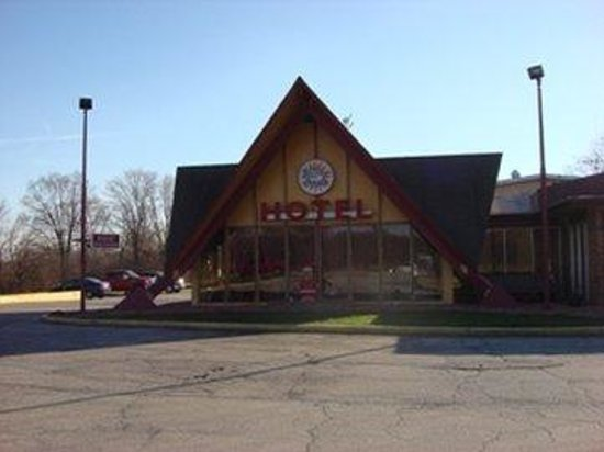 Best Budget Inn Joliet Picture