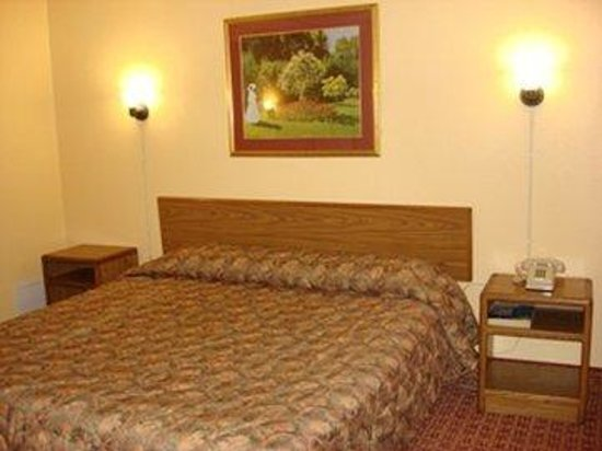 Best Budget Inn Joliet: King