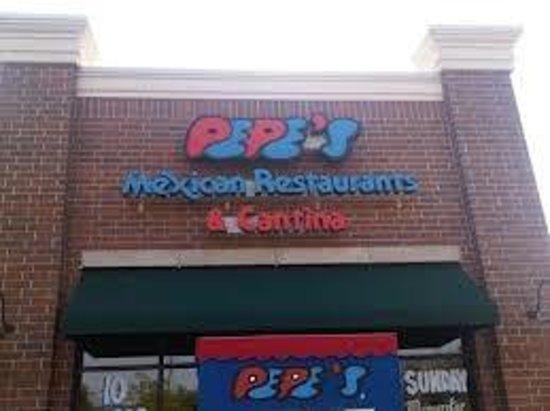 Pepe S Mexican Restaurant 920 N Bridge St In Yorkville