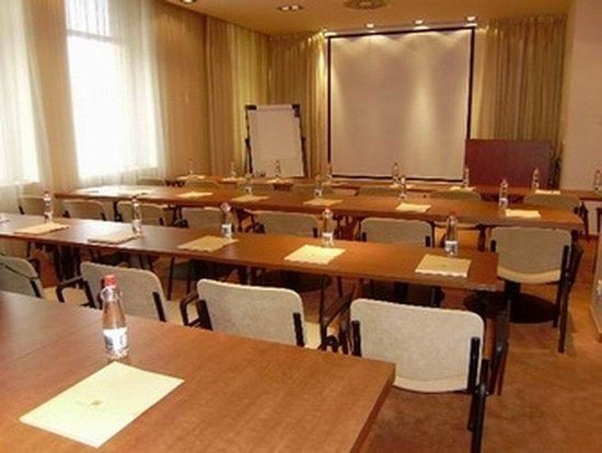 Ambient hotel Domzale: Meeting room