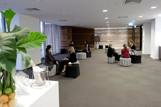 Punthill Dandenong: Conference Reception Area