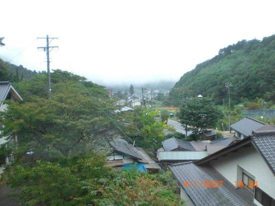 青木村飯店