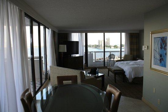 Doubletree by Hilton Grand Hotel Biscayne Bay照片