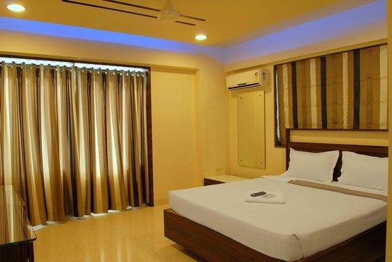 Hotel Silver Seven