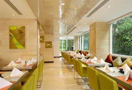 SilQ Bangkok: Restaurant