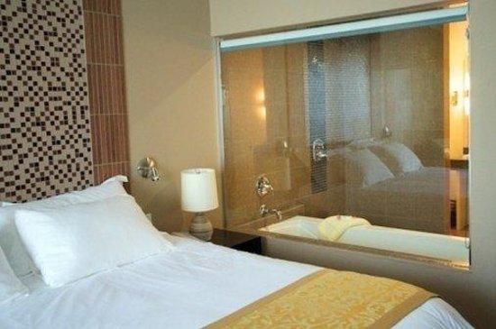 Casulo Hotel: Deluxe K