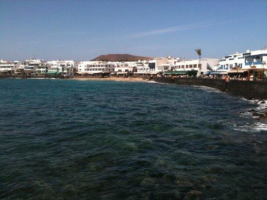 Caybeach Sun:                   Playa blanca