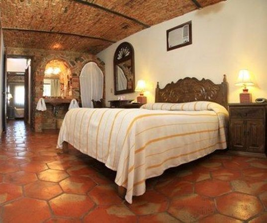 Quinta Don Jose Boutique Hotel: 2 Bedroom Deluxe