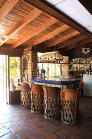 Quinta Don Jose Boutique Hotel: Intimate Bar