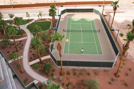 Travelodge Las Vegas: Recreational Facilities