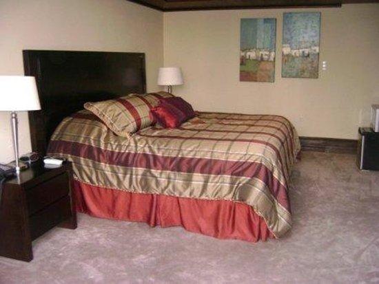 Las Torres del Legado: Guest Room