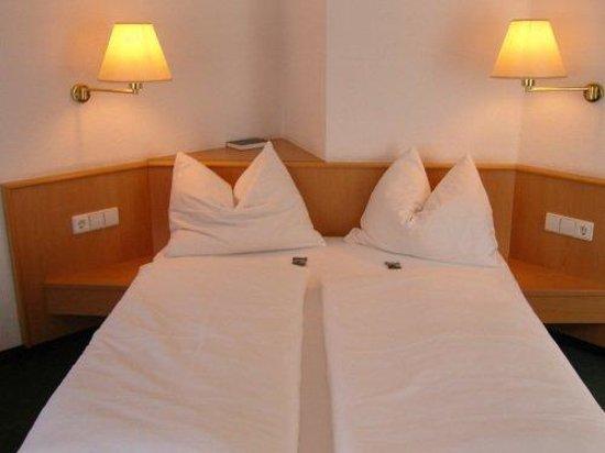 AKZENT Hotel Restaurant Lamm: Room View