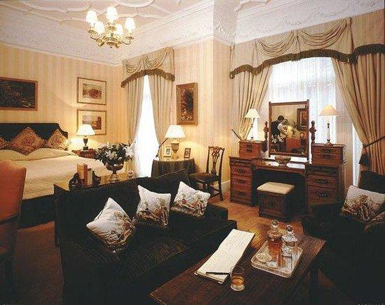 Draycott Hotel : Deluxe Room