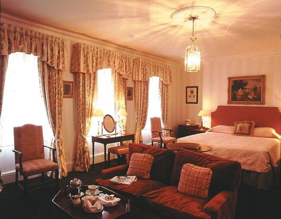 Draycott Hotel: Guest Room