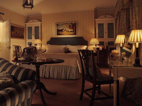 Draycott Hotel: Deluxe room