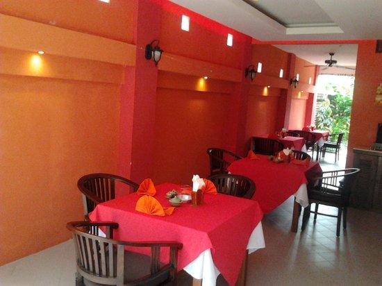 Warung Lu Putu: a friendly home resto, simply balinese