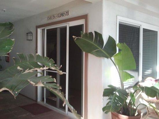Casa Tropicana:                   Casita Clemente