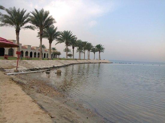 The Resort S Private Beach Picture Of Holiday Inn Resort Half Moon Bay Al Khobar Tripadvisor