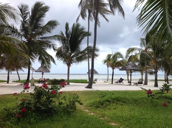 Baraza Resort & Spa:                   just beautiful