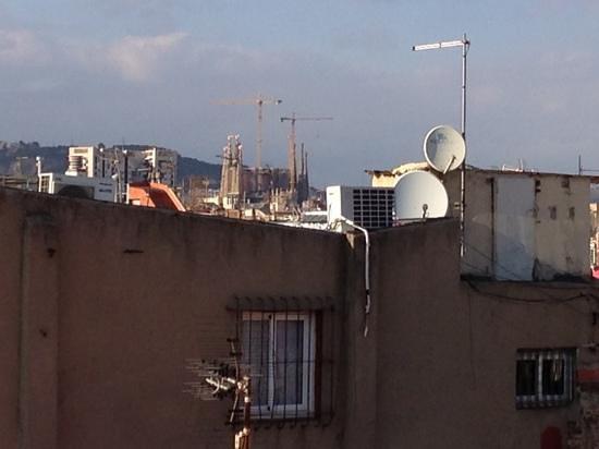 巴塞羅那修泰酒店照片