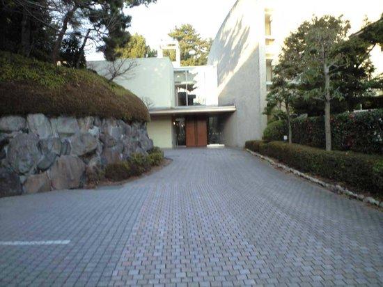 Shikikurabu Atami Boyokan