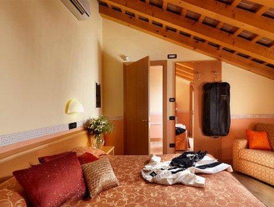 Albergo Residence Roma: Residence Romaappartment