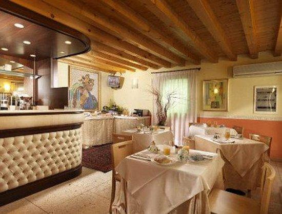 Albergo Residence Roma: Residence Romabreakfastroom