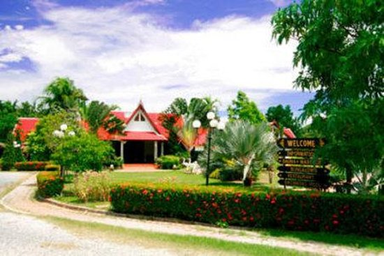 Naiharn Garden Resort & Spa: Exterior