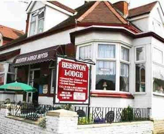 Beeston Lodge Hotel :                   Xxxxx